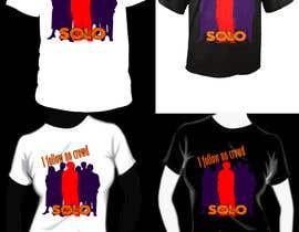 ErooSennin tarafından T-Shirt Design Idea için no 10
