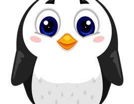 #29 untuk Illustrate a Cute Penguin and His Group!!! oleh satherghoees1