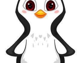 #31 untuk Illustrate a Cute Penguin and His Group!!! oleh satherghoees1