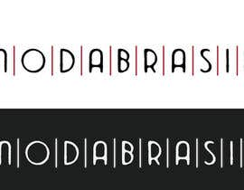 #37 for Design a Logo for ModaBrasil - fashion  Brazil Style af KiVii