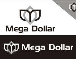 #150 for Develop a Corporate Identity for Mega Dollar af ariekenola