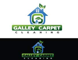 #105 para Galley carpet cleaning por alexandracol