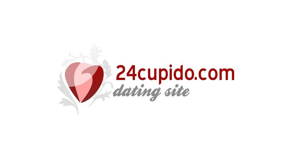 #3 for Logo design for 24CUPIDO.COM by quantumsoftapp