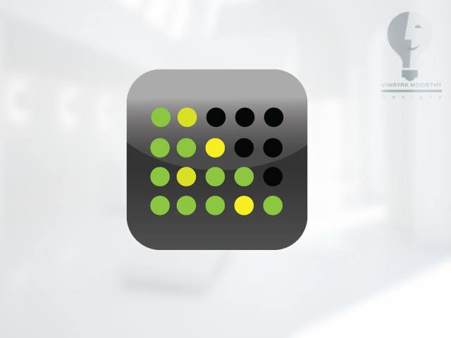Bài tham dự cuộc thi #6 cho Design an icon for a iOS & Android App