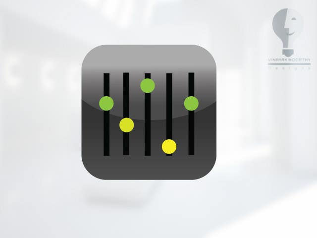 #8 for Design an icon for a iOS & Android App by moorvina