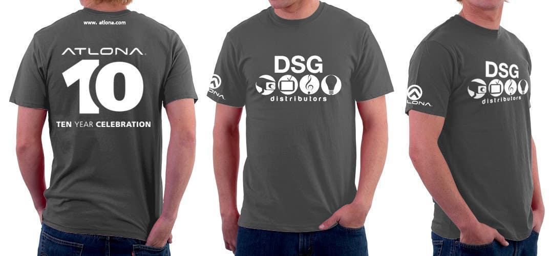 Inscrição nº                                         23                                      do Concurso para                                         Design a T-Shirt for T-Shit