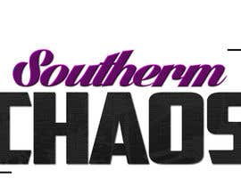 #70 para Design a Logo for Southern Chaos softball team por DerinGFX