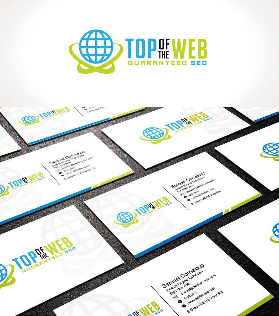 #280 for Design a Logo for an SEO Company by Cbox9