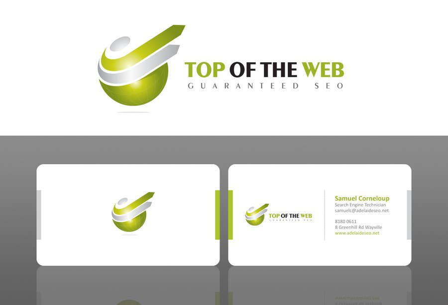 #329 for Design a Logo for an SEO Company by juanpa11