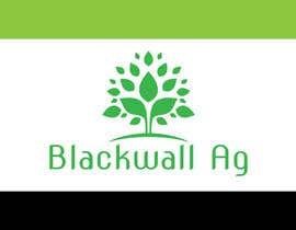 Nro 34 kilpailuun Blackwall Agriculture Logo Contest käyttäjältä HafejMohammad