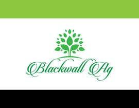 Nro 35 kilpailuun Blackwall Agriculture Logo Contest käyttäjältä HafejMohammad