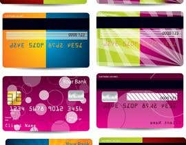 #2 para Design in Flash for Credit Cards por balaydos1