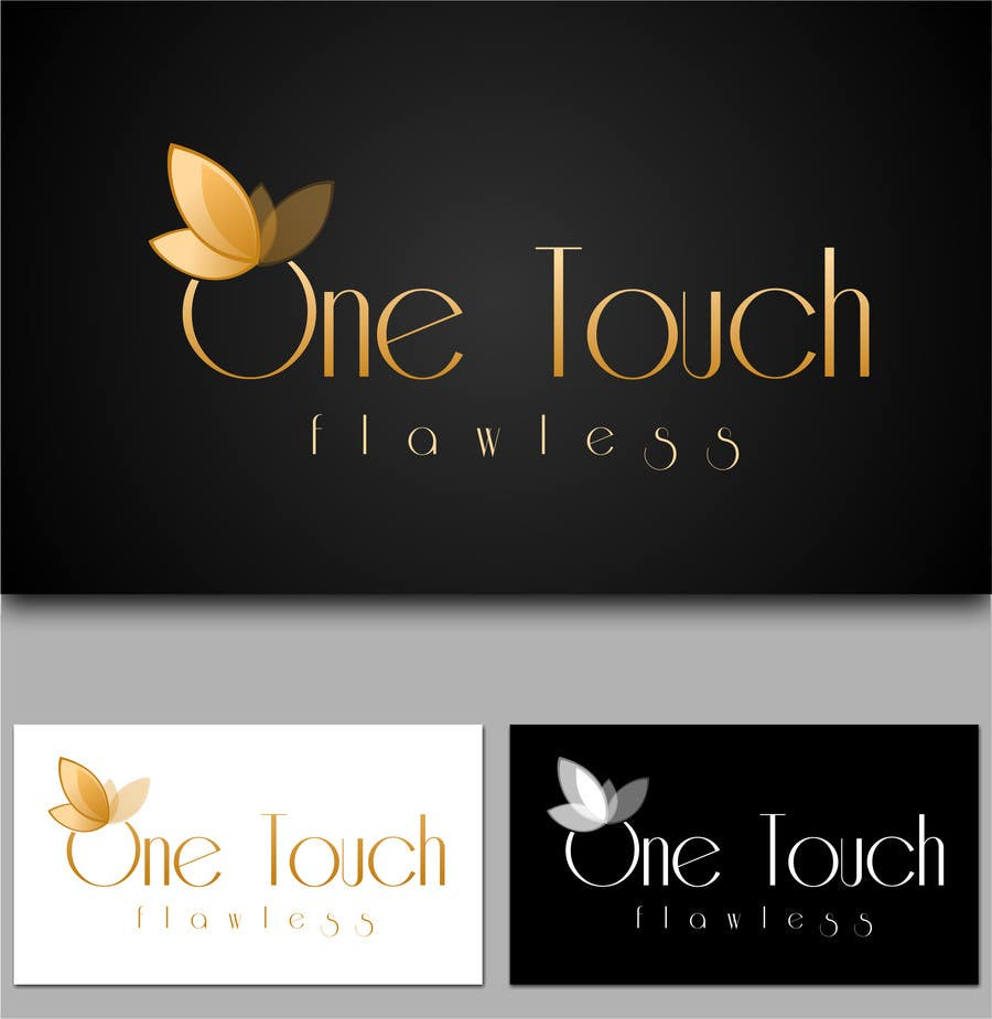 Product Logo Design for Pro Beauty Luxuries by
