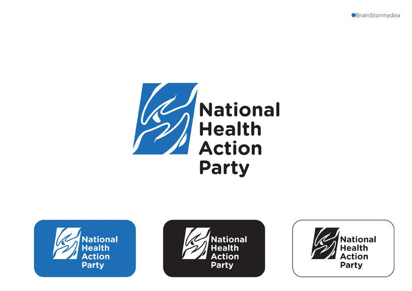 #57 for Design a Logo for a Political Party by BrainStormydea