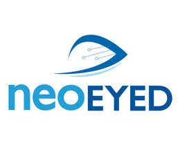 #1066 for Design a Logo for neoEYED by soniadhariwal