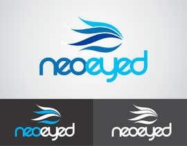 #684 for Design a Logo for neoEYED af vitalblaze