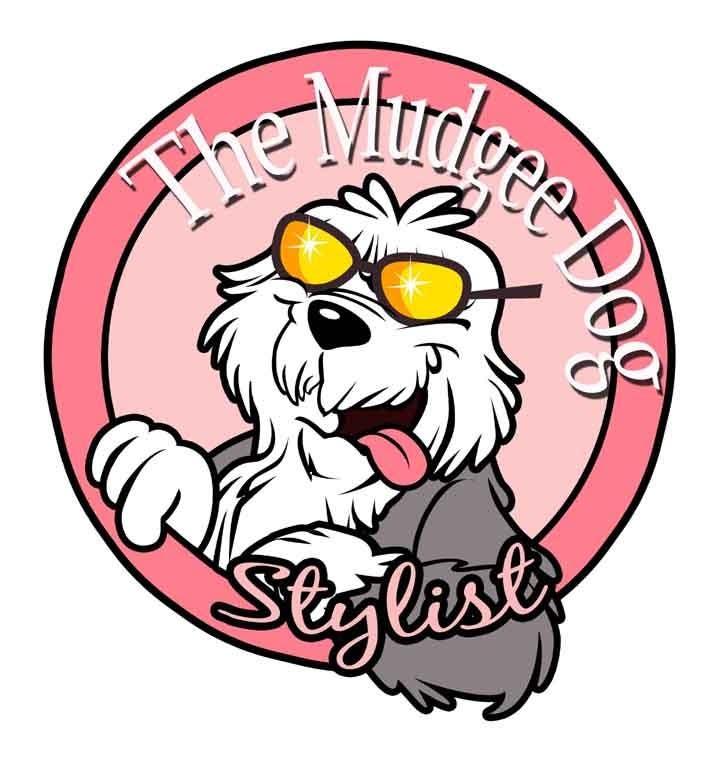 Penyertaan Peraduan #70 untuk Logo Design for The Mudgee Dog Stylist