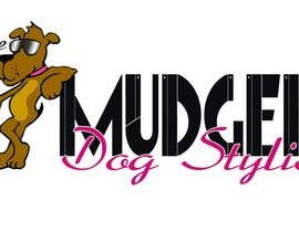 #50 untuk Logo Design for The Mudgee Dog Stylist oleh manikmoon