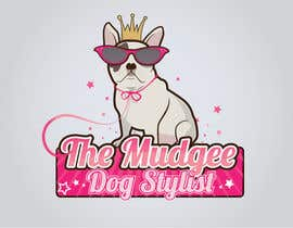 #38 für Logo Design for The Mudgee Dog Stylist von marcoartdesign