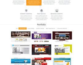 #19 for New company webdesign af BillWebStudio