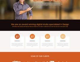 nº 13 pour New company webdesign par saherkhan