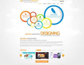 #24 for New company webdesign af aliraza91
