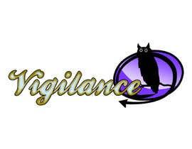 SteliosTs tarafından Vigilance Comic Logo için no 15
