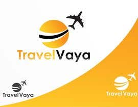#66 for Design a Logo for an online travel agancy by tenstardesign