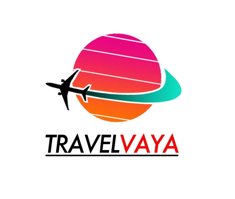 Contest Entry #52 for Design a Logo for an online travel agancy