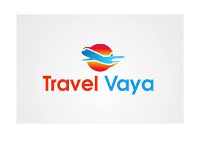 Inscrição nº 56 do Concurso para Design a Logo for an online travel agancy