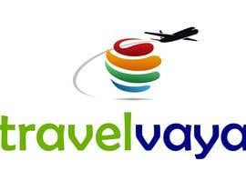 #51 for Design a Logo for an online travel agancy by shobbypillai