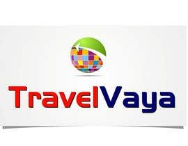 #60 for Design a Logo for an online travel agancy by shobbypillai