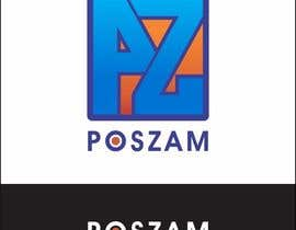 #114 for Design a Logo for POSzam af lanangali