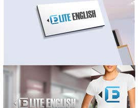 wlgprojects tarafından Design a Logo for Elite English için no 156