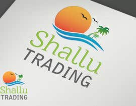 #12 for Design a Logo for Shallu Trading af HammyHS