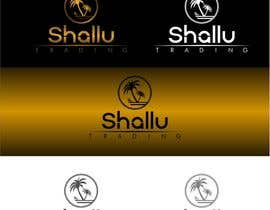 #7 for Design a Logo for Shallu Trading af airbrusheskid