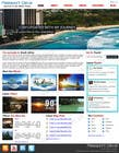 Contest Entry #3 for Design a Wordpress Site for Travel Blog