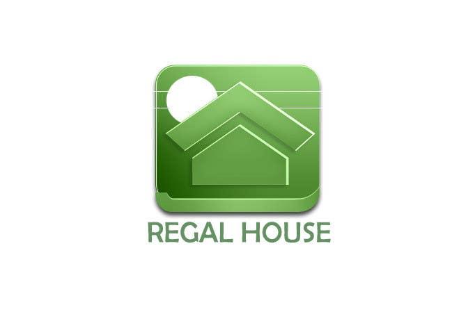 Konkurrenceindlæg #72 for Design a Logo for Real estate  website