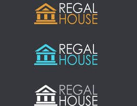 #83 for Design a Logo for Real estate  website af power020493