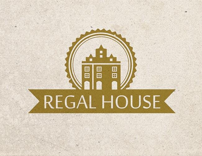 Konkurrenceindlæg #4 for Design a Logo for Real estate  website