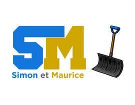 nº 1 pour Logo Entreprises SM par WarWR