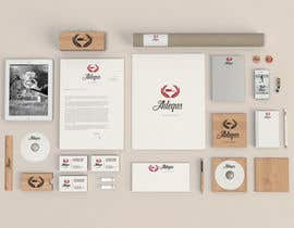 #84 para Design an Identity for Adequs (Final Stage) por catalins