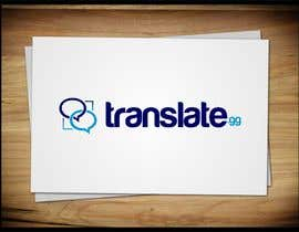 trying2w tarafından Design a Logo for Translate.gg için no 94