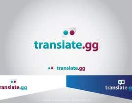 #118 cho Design a Logo for Translate.gg bởi mariusfechete