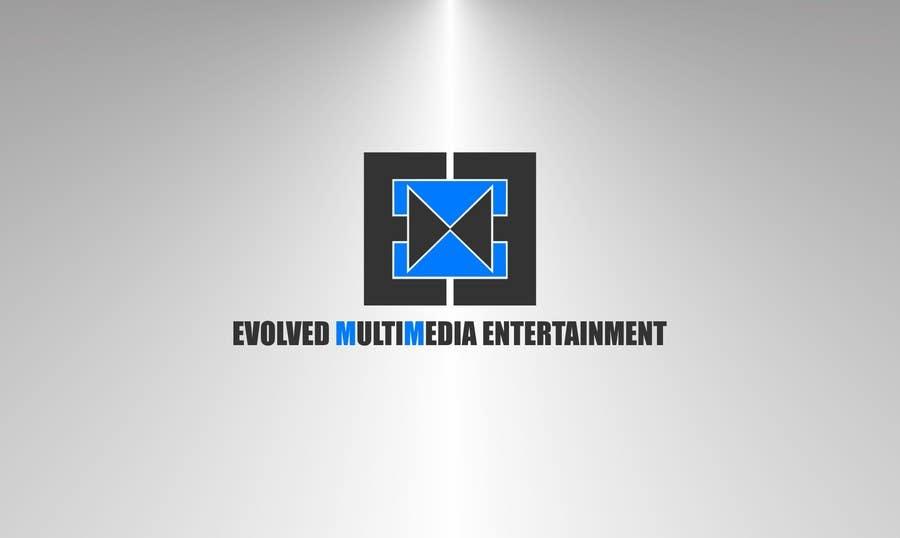 Kilpailutyö #78 kilpailussa New Logo for our Company