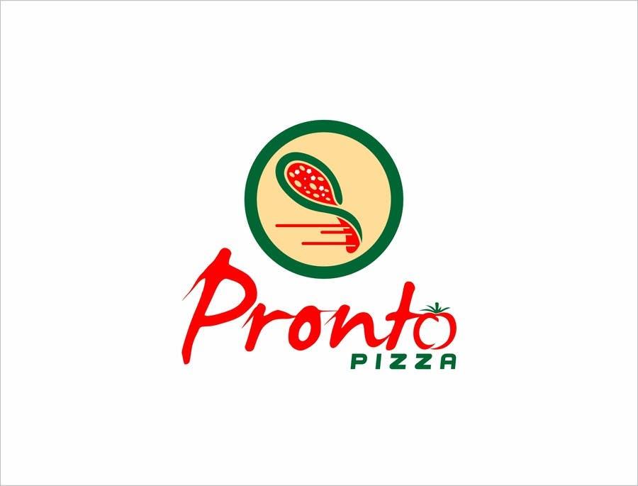 #207 for Logo Design for pronto pizza web site by arteq04