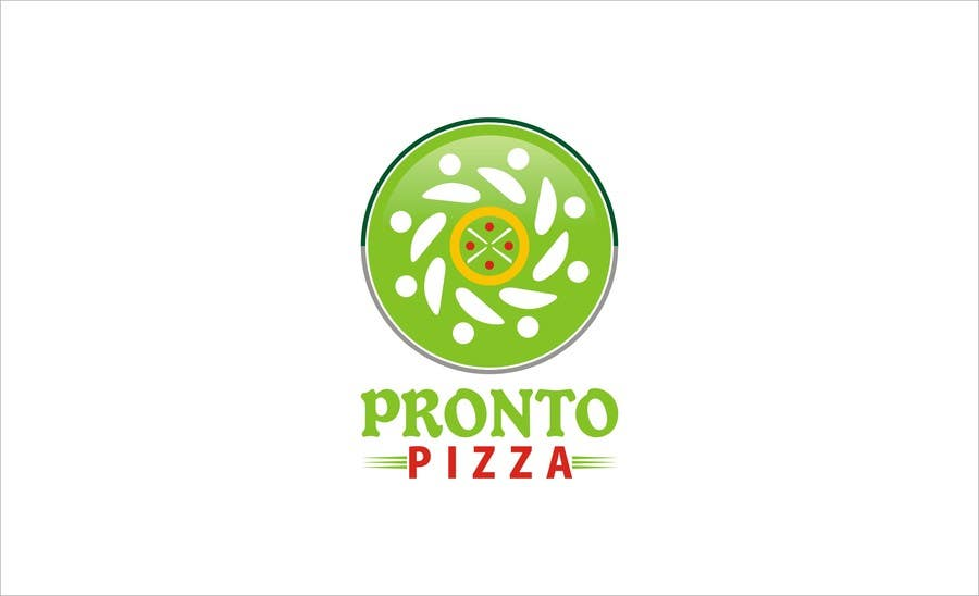 #156 for Logo Design for pronto pizza web site by nomi2009