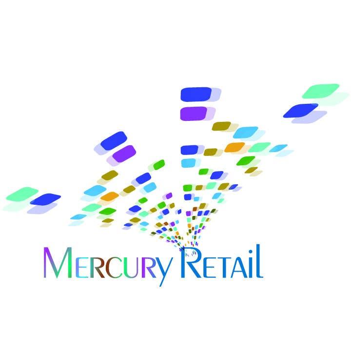 Proposition n°                                        46                                      du concours                                         Graphic Design for Mercury Retail