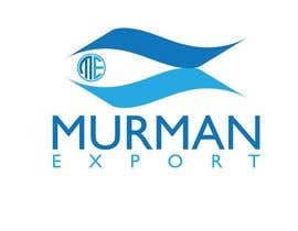 #43 for Design logo for fish export company by saonmahmud2