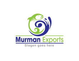 #16 for Design logo for fish export company by MSalmanSun